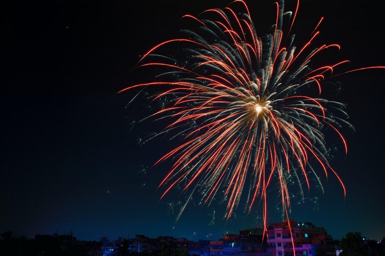 Augusztus 20. – Tűzijáték kutyaszemmel